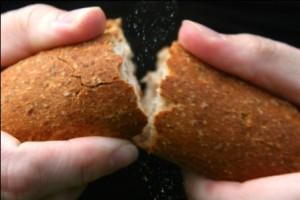 Afbeeldingsresultaat voor Brood en Wijn in de eucharistie