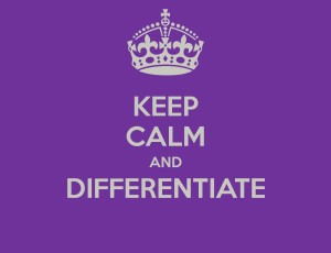 keep-calm-and-differentiate