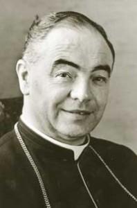 Vijftig jaar geleden werd ik priester gewijd door bisschop Bekkers.